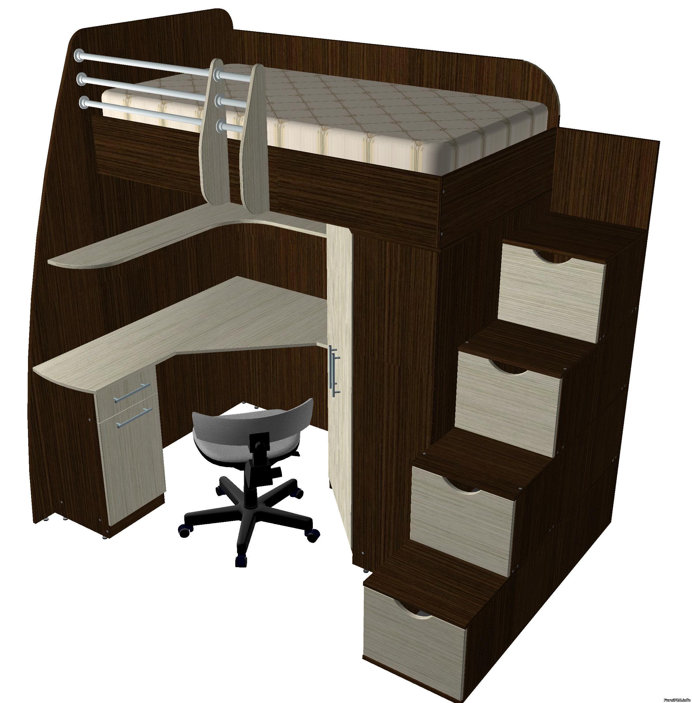 Мебель своими руками скачать чертежи
