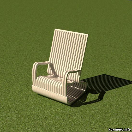 овальная мебель дизайн детской