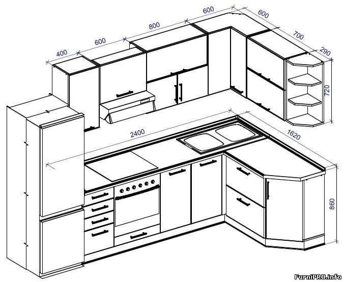 Программа для производства и раскроя мебели