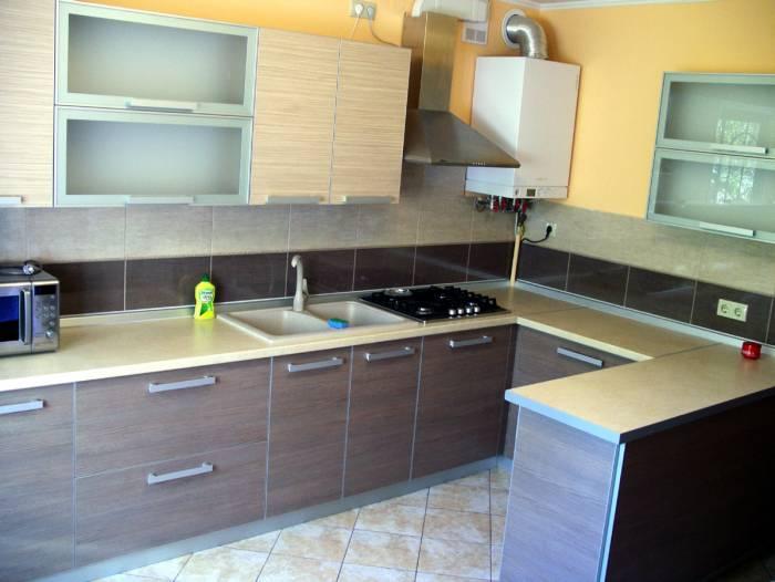 Кухня своими руками из дсп фото