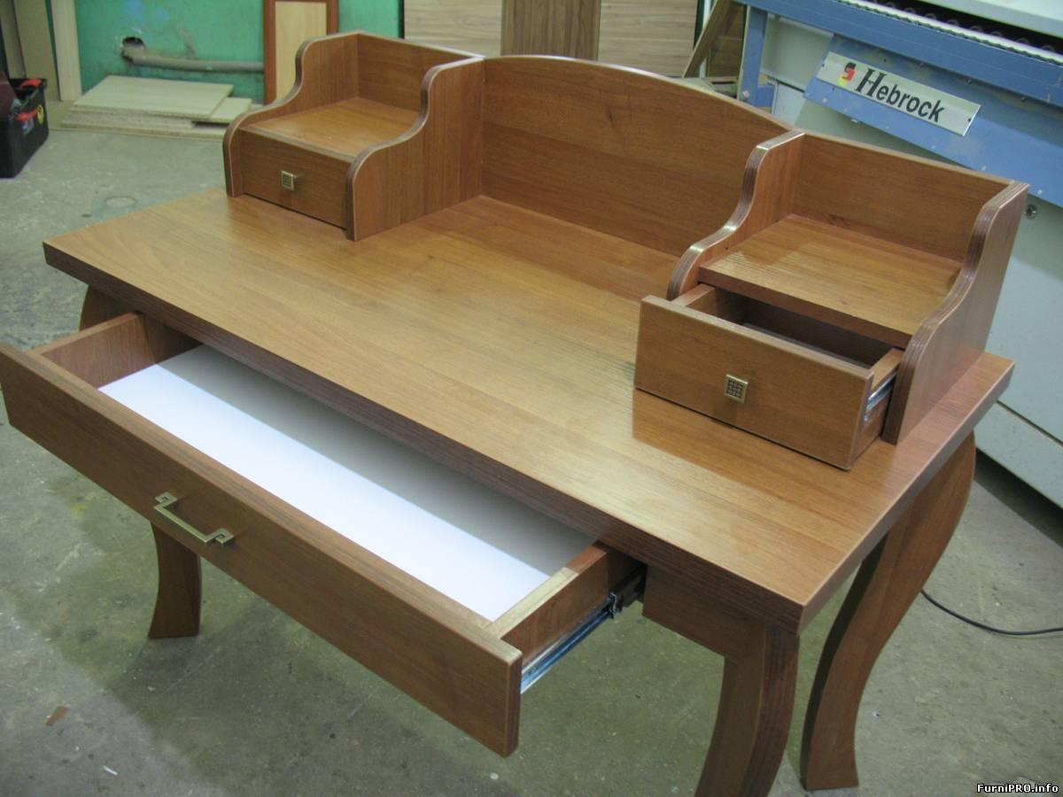 Мебель из лдсп своими руками 13