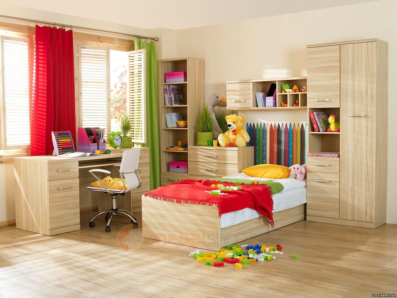 Детская модульная мебель, преимущества и недостатки моделей.