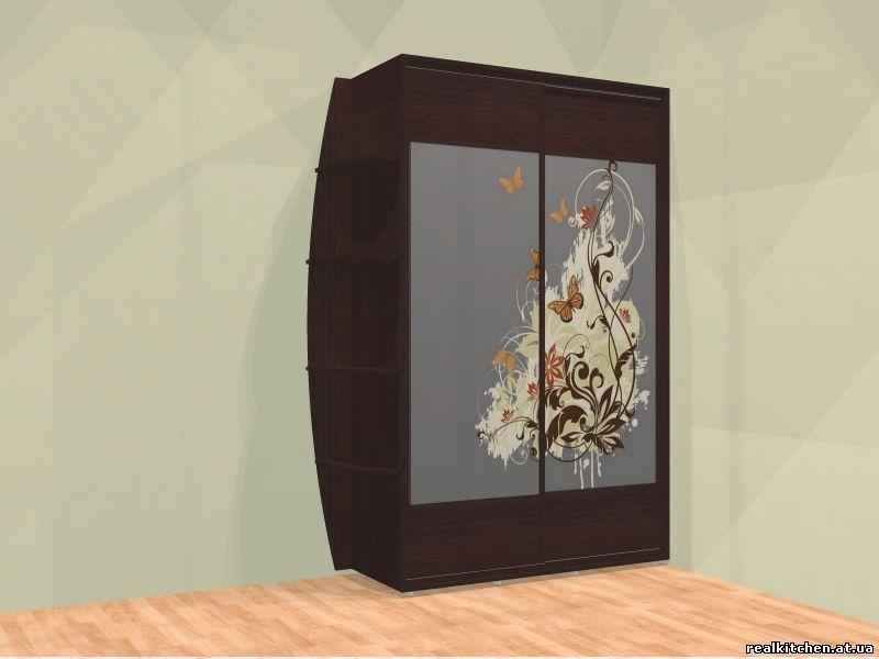Двери для шкафа купе своими руками чертежи