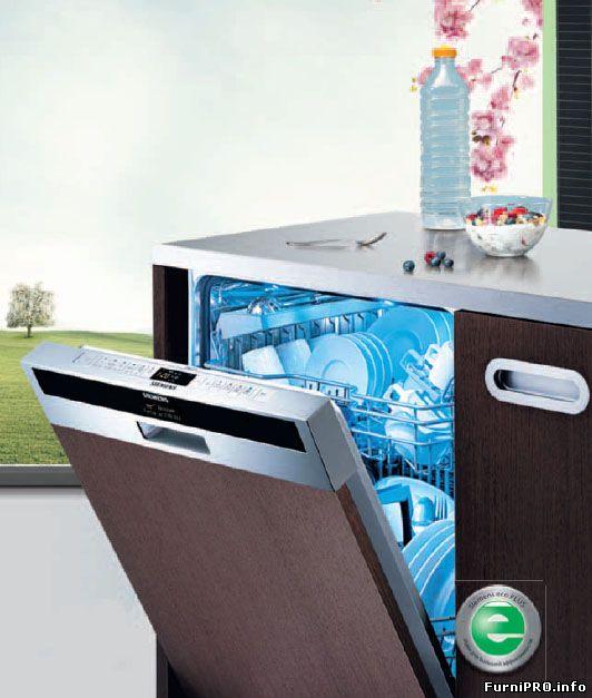 посудомоечная машина инструкция по установке.
