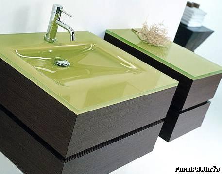 Мебель для ванной комнаты — Разное — О мебели — Мебель и интерьер — Мебель и интерьер своими руками