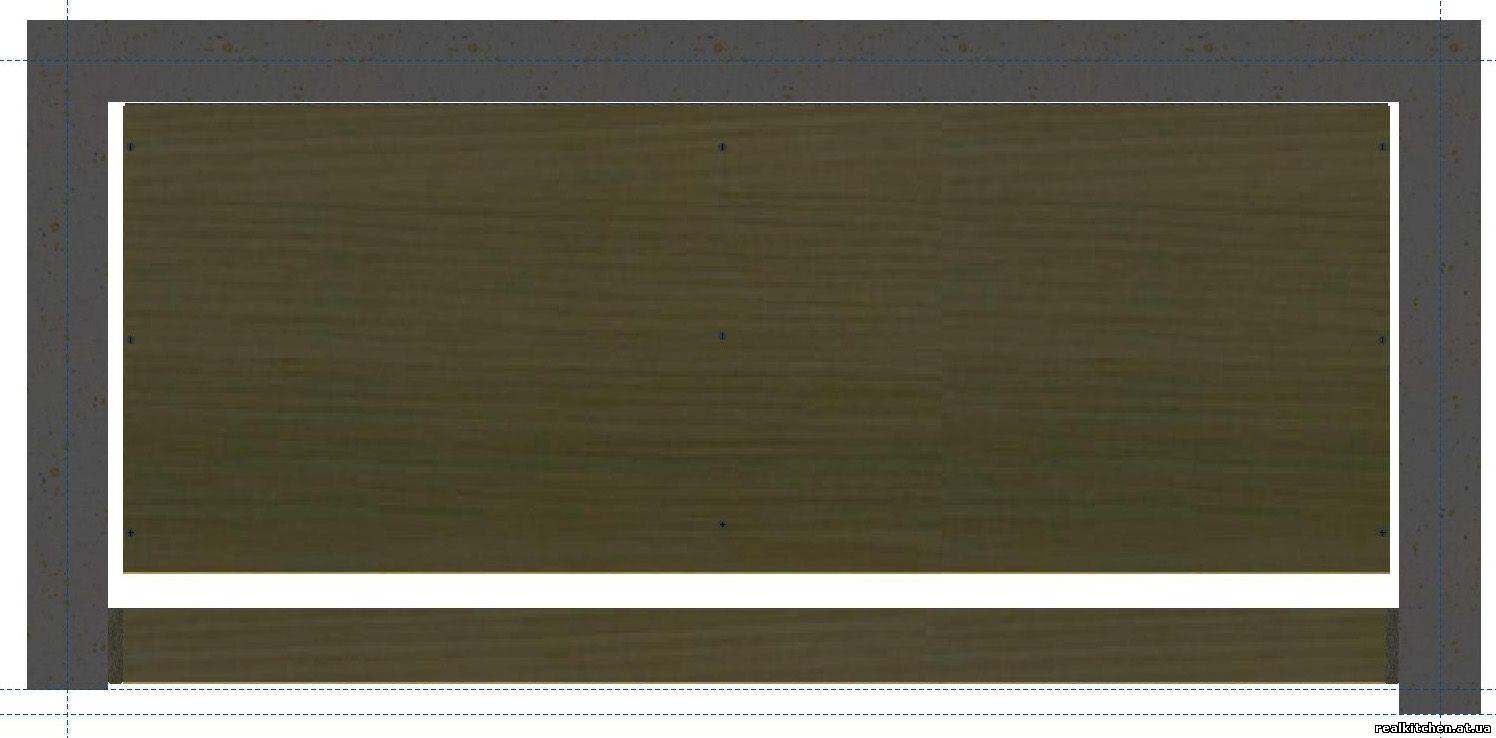 Как сделать встроенный шкаф - купе