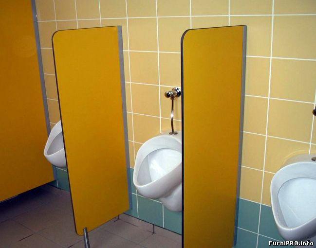 Туалетную кабинку своими руками 26