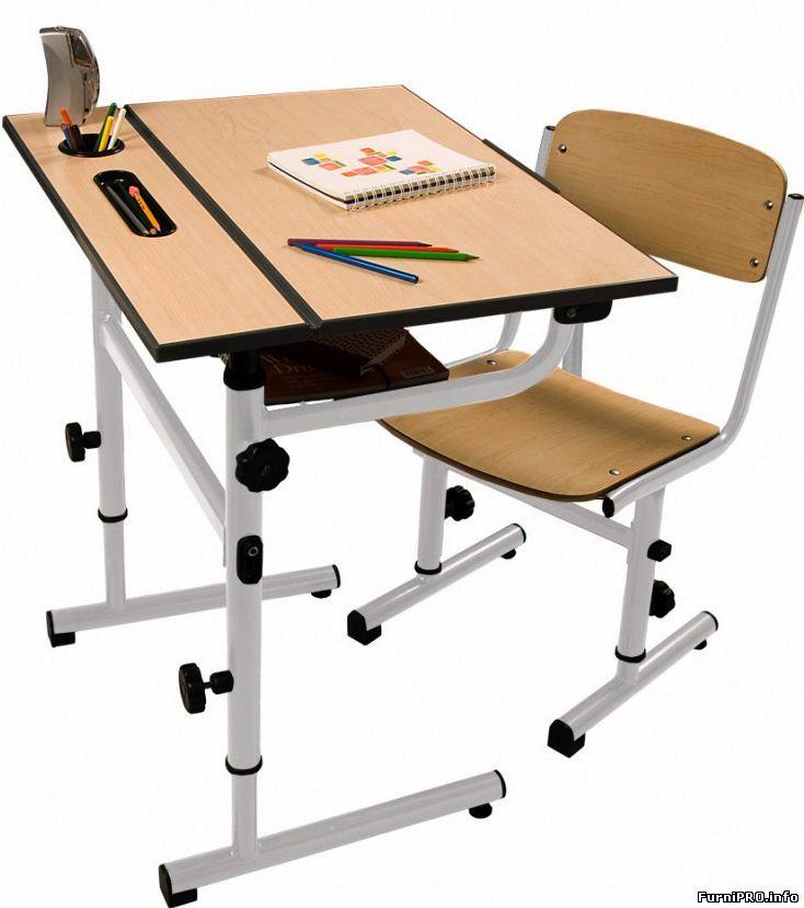 Особенности подбора школьной мебели — Покупателям — О мебели — Мебель и интерьер — Мебель и интерьер своим