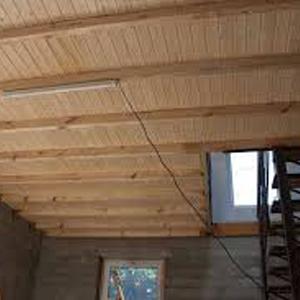 Подвесной потолок своими руками из панелей