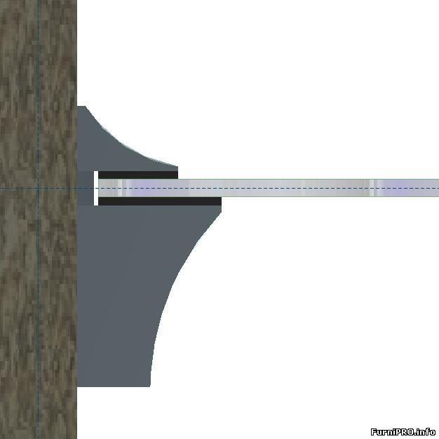 Крепление полок в Woody многокомпонентное крепление ч1 — Видеоуроки Woody — Обучающие материалы — Мебел