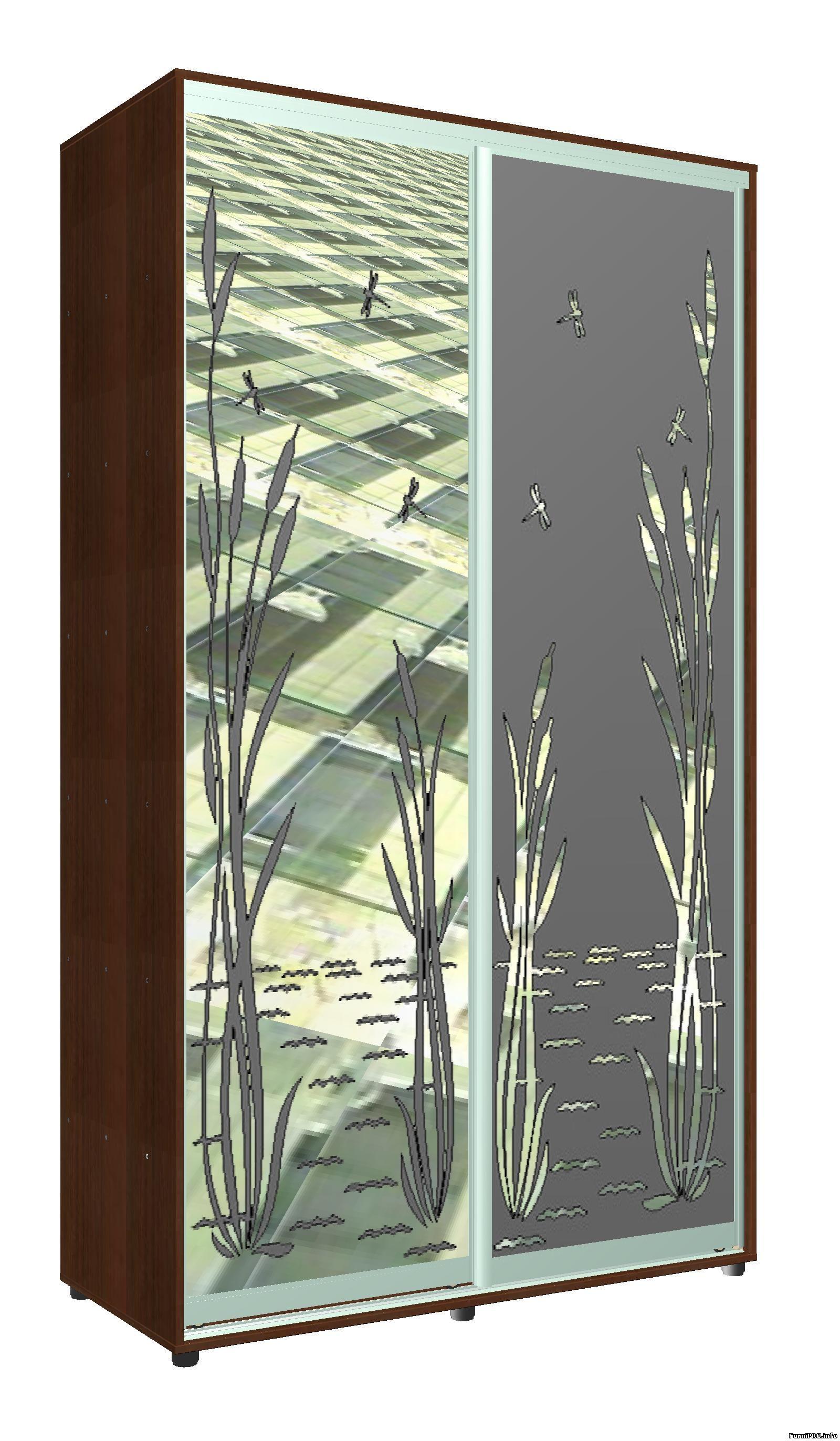 Текстура для дверей шкафа - купе